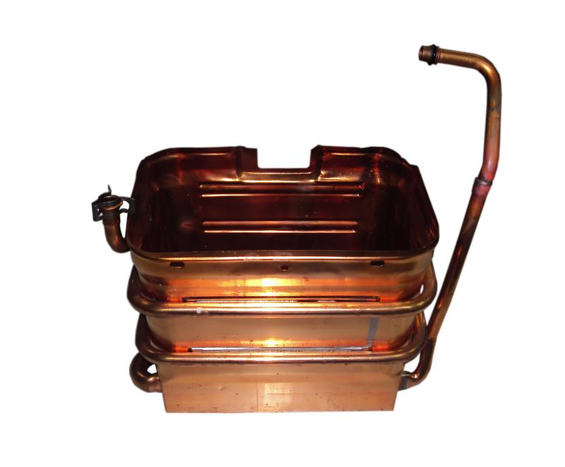 Теплообменник на аристон газовая колонка Уплотнения теплообменника Tranter GL-430 P Балашов