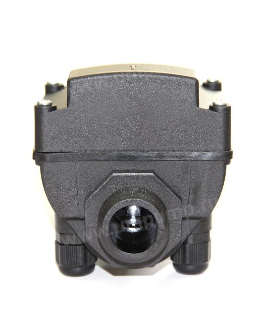 Прибор автоматики по сухому ходу насоса турби м2 сантехника и.