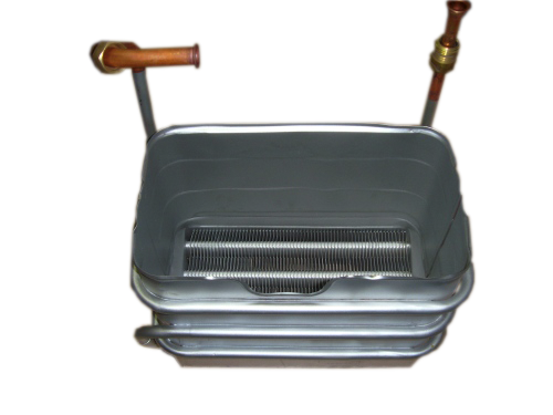 Купить теплообменник к газовой колонке vaillant Паяный теплообменник Alfa Laval CB60-50L Тамбов