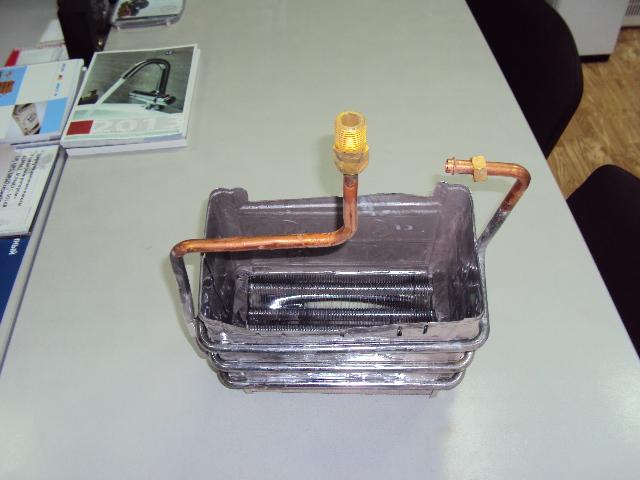 Купить теплообменник на колонку вектор Пластинчатый теплообменник Анвитэк ALX-30 Владимир