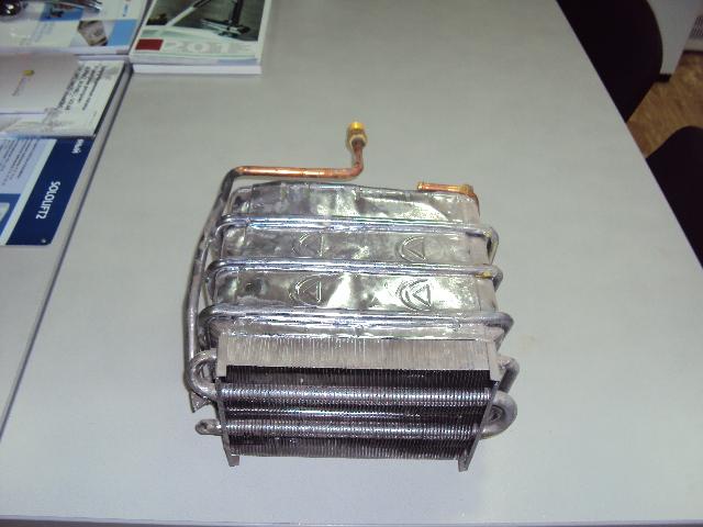Газовая колонка вектор теплообменник цена Пластины теплообменника Alfa Laval AQ14-FM Рыбинск