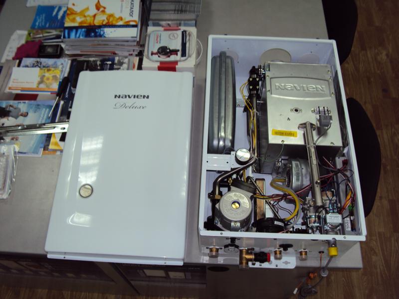 Теплообменник к газовому котлу navien Пластины теплообменника Alfa Laval TL6-BFG Абакан