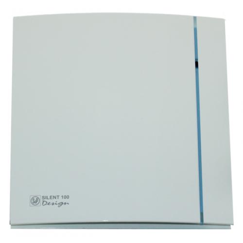 вентилятор Silent 100 инструкция - фото 3