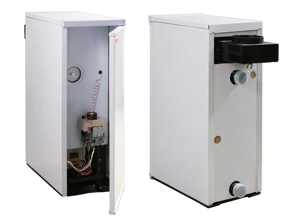 Газовые котлы отопления инструкция