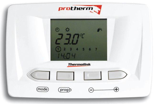 комнатного терморегулятора